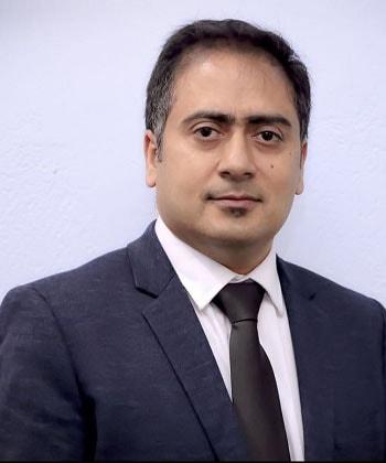 Dr Naveen Shukla
