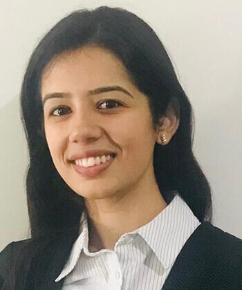 DR Nikhila Venugopal